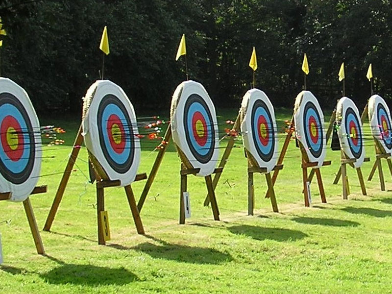 Lisburn City Archery Club